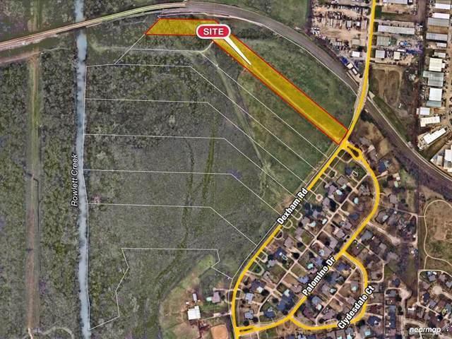 4613 Dexham Road, Rowlett, TX 75088 (MLS #14164423) :: RE/MAX Landmark