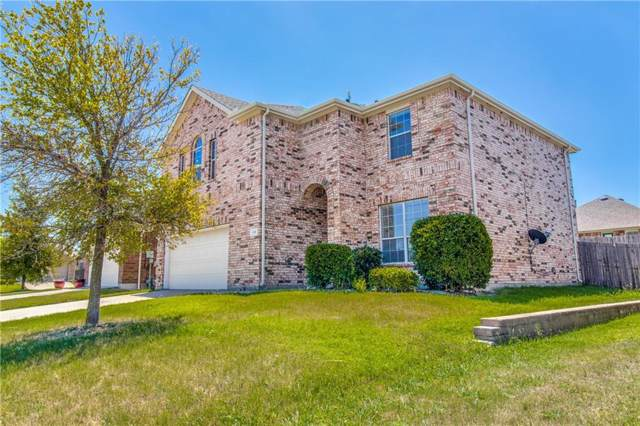 515 Dartmoor Drive, Celina, TX 75009 (MLS #14164437) :: Lynn Wilson with Keller Williams DFW/Southlake