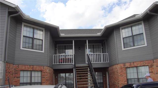 101 Traders Road, Greenville, TX 75402 (MLS #14164441) :: Potts Realty Group