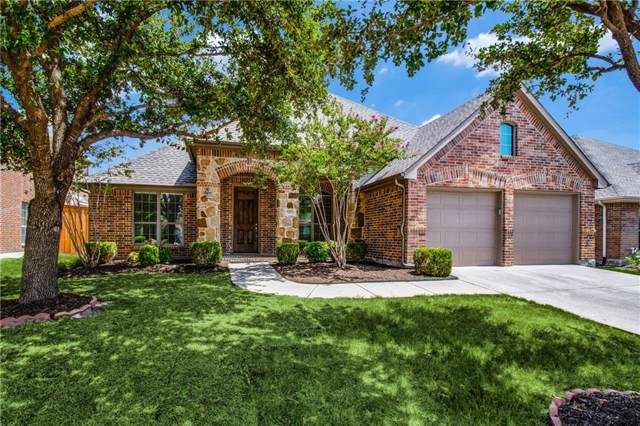 2457 Marble Canyon Drive, Little Elm, TX 75068 (MLS #14164468) :: Tanika Donnell Realty Group