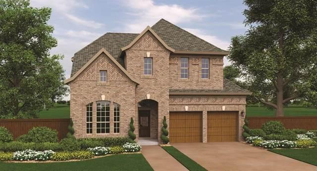 3728 Rothschild Boulevard, Colleyville, TX 76034 (MLS #14164472) :: The Heyl Group at Keller Williams