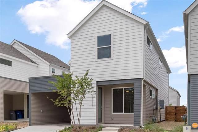 1115 Crownview Lane, Dallas, TX 75208 (MLS #14164485) :: The Heyl Group at Keller Williams