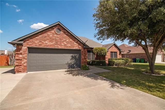 6905 Drew Court, Greenville, TX 75402 (MLS #14164494) :: NewHomePrograms.com LLC