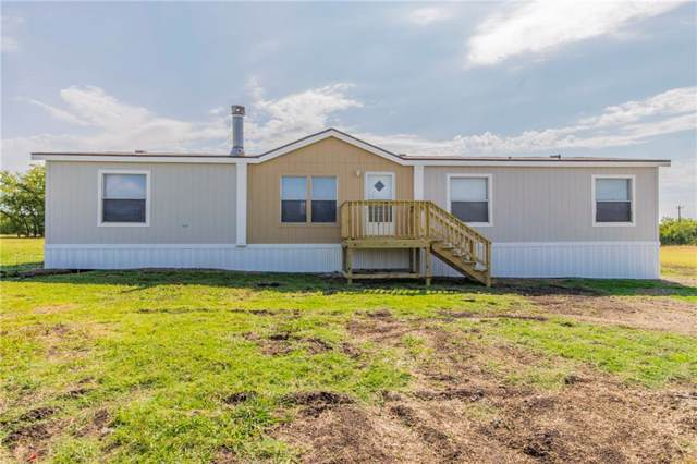 9400 Granda Vista Way, Joshua, TX 76058 (MLS #14164497) :: Real Estate By Design