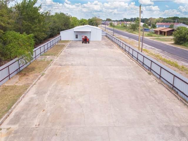 11747 Laney Road, Tyler, TX 75708 (MLS #14164506) :: Frankie Arthur Real Estate