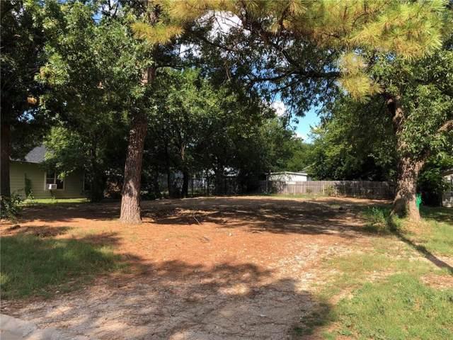 724 N Clements Street, Gainesville, TX 76240 (MLS #14164508) :: The Tierny Jordan Network