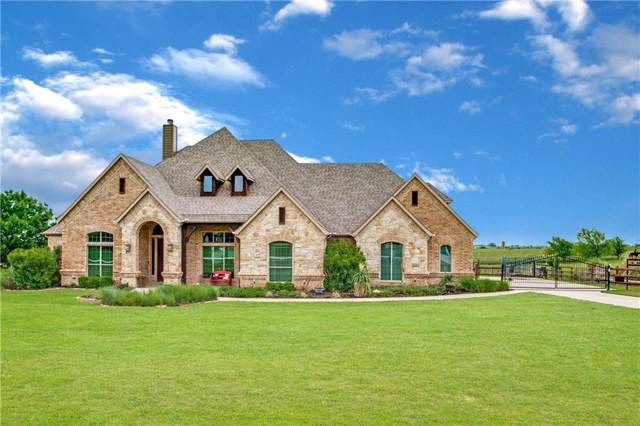 12066 New Day Drive, Fort Worth, TX 76179 (MLS #14164510) :: Kimberly Davis & Associates