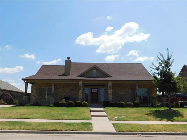4525 Coyote Run, Abilene, TX 79602 (MLS #14164523) :: Kimberly Davis & Associates