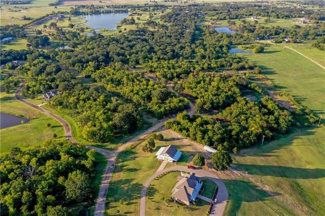 0 High Point, Sulphur Springs, TX 75482 (MLS #14164535) :: The Chad Smith Team