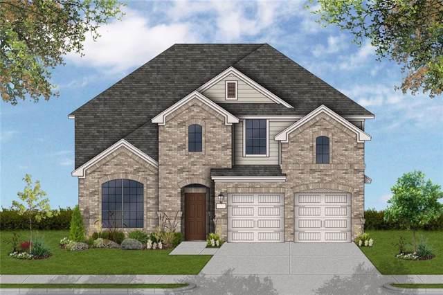14333 Tupper Trail, Fort Worth, TX 76262 (MLS #14164565) :: Kimberly Davis & Associates