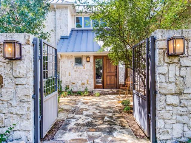 8136 Forres Court, Cleburne, TX 76033 (MLS #14164569) :: Kimberly Davis & Associates