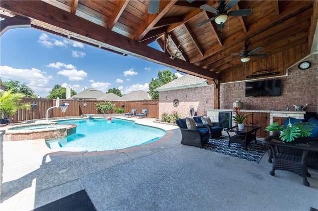 6244 Pine Ridge Boulevard, Mckinney, TX 75070 (MLS #14164578) :: Kimberly Davis & Associates