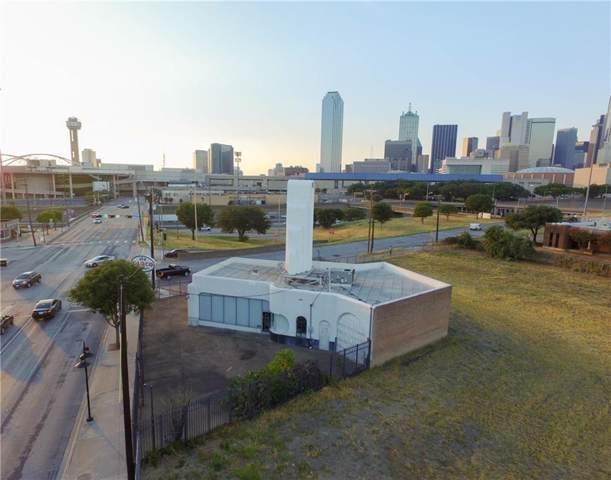 904 Cadiz Street, Dallas, TX 75215 (MLS #14164581) :: RE/MAX Pinnacle Group REALTORS