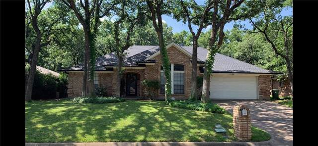 5116 Overridge Drive, Arlington, TX 76017 (MLS #14164595) :: Vibrant Real Estate