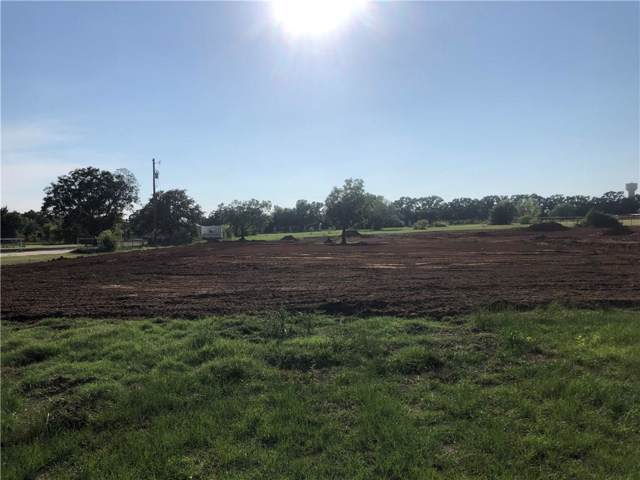 TBD Lunday Lane, Burleson, TX 76028 (MLS #14164606) :: All Cities Realty