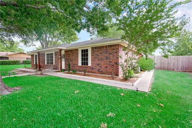 204 S Hillside Street, Red Oak, TX 75154 (MLS #14164616) :: Tanika Donnell Realty Group