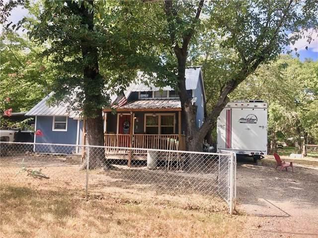 121 Dardenwood Way, Payne Springs, TX 75156 (MLS #14164631) :: Tenesha Lusk Realty Group