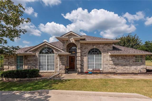 8700 Township Court, Fort Worth, TX 76179 (MLS #14164643) :: Kimberly Davis & Associates