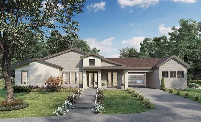 4312 Laura Lane, Flower Mound, TX 75022 (MLS #14164673) :: Hargrove Realty Group