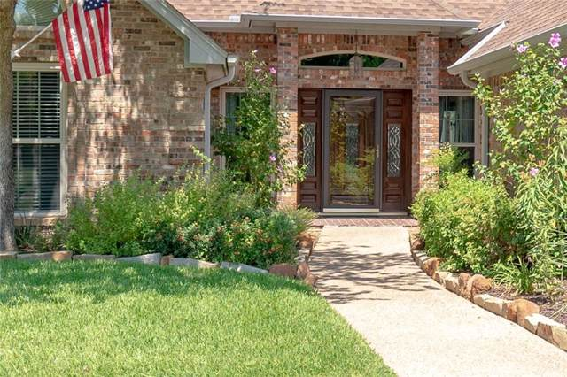 113 Greenhill Trail S, Trophy Club, TX 76262 (MLS #14164712) :: Lynn Wilson with Keller Williams DFW/Southlake