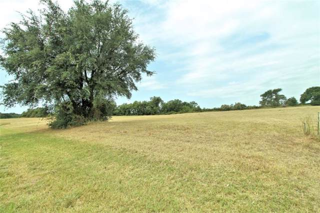 Lot 20 County Road 2027, Glen Rose, TX 76043 (MLS #14164748) :: The Heyl Group at Keller Williams