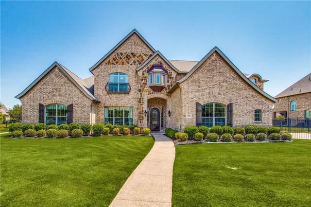 2127 Beaver Creek Lane, Southlake, TX 76092 (MLS #14164768) :: Team Tiller