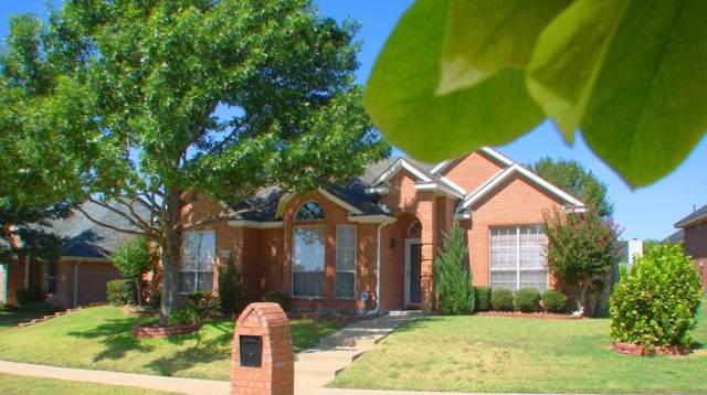 4041 Brazos Drive, Carrollton, TX 75007 (MLS #14164772) :: Kimberly Davis & Associates