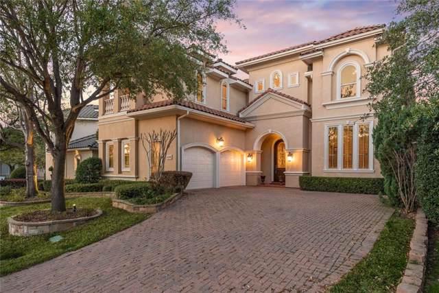 4208 Saint Andrews Boulevard, Irving, TX 75038 (MLS #14164787) :: Hargrove Realty Group
