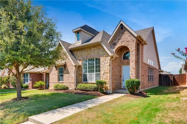 8909 Eastwood Avenue, Cross Roads, TX 76227 (MLS #14164796) :: The Heyl Group at Keller Williams