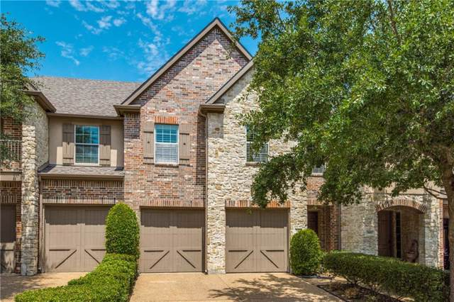 5470 Keswick Drive, Frisco, TX 75034 (MLS #14164805) :: The Rhodes Team
