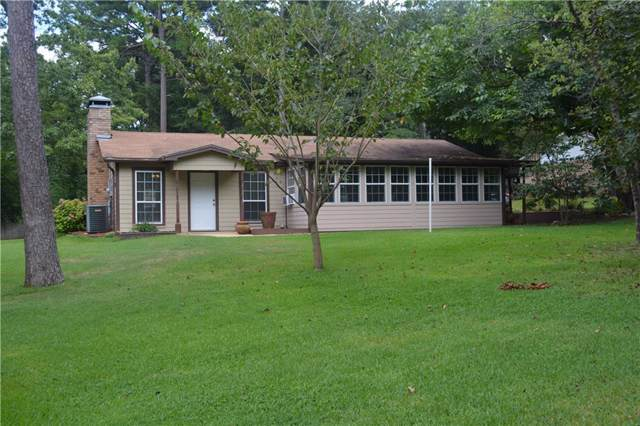 435 Lakeview Drive, Hideaway, TX 75771 (MLS #14164807) :: Hargrove Realty Group