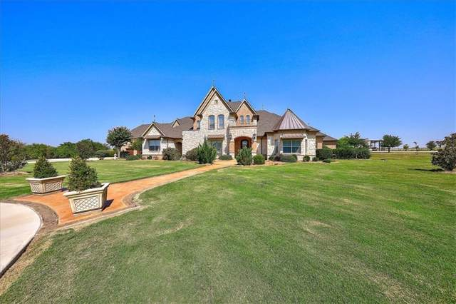 6000 Fm 455 W, Sanger, TX 76266 (MLS #14164851) :: Trinity Premier Properties