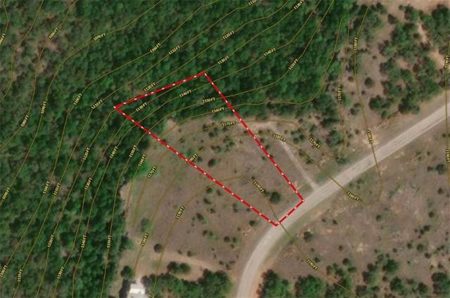 H16 Stagecoach Trail, Gordon, TX 76453 (MLS #14164863) :: All Cities Realty