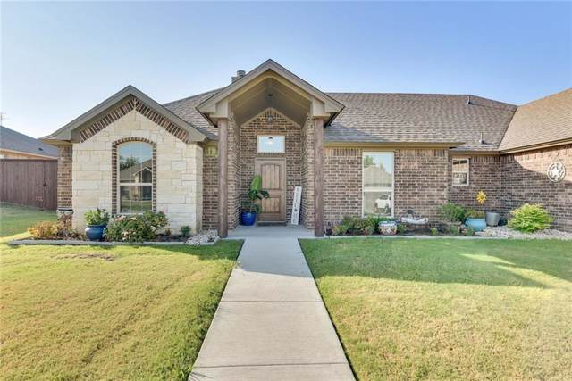 913 Winged Foot, Corsicana, TX 75110 (MLS #14164864) :: Kimberly Davis & Associates