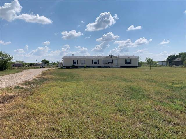 8880 Norrell Road, Venus, TX 76084 (MLS #14164880) :: RE/MAX Landmark