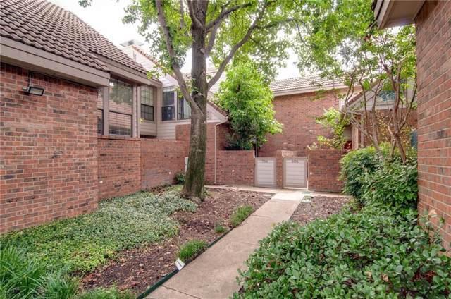 18240 Midway Road #706, Dallas, TX 75287 (MLS #14164887) :: Tenesha Lusk Realty Group
