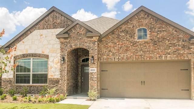 2621 Ainsworth Road, Aubrey, TX 76227 (MLS #14164895) :: Kimberly Davis & Associates