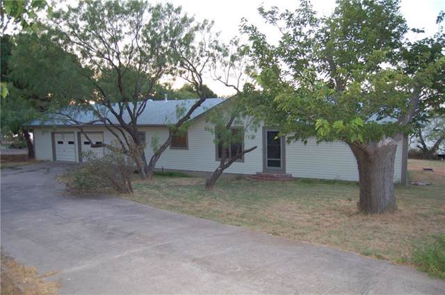 554 Apache Lane, Abilene, TX 79601 (MLS #14164912) :: The Good Home Team
