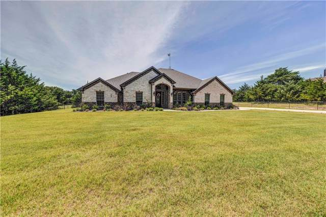 300 Cr 2228, Decatur, TX 76234 (MLS #14164926) :: Trinity Premier Properties