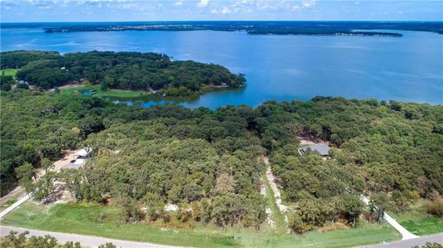 Lot 82 Open Water Point, Quinlan, TX 75474 (MLS #14164927) :: The Welch Team