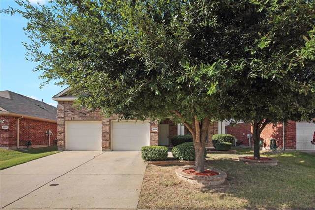 9504 Falcons Fire Drive, Mckinney, TX 75072 (MLS #14164931) :: RE/MAX Town & Country
