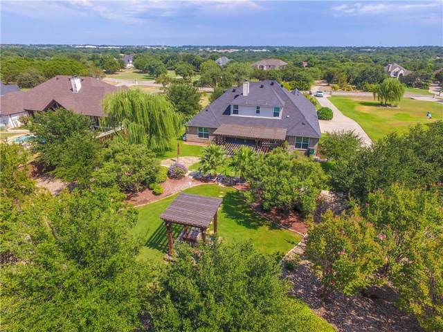 2008 Green Wing Drive, Granbury, TX 76049 (MLS #14164940) :: Real Estate By Design