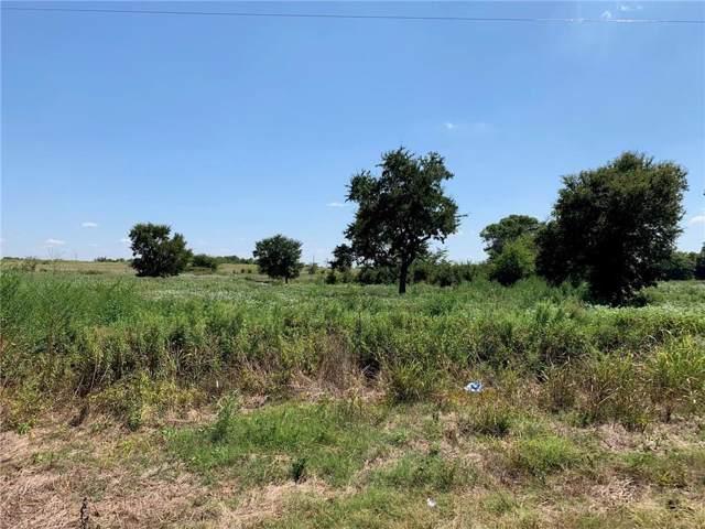 TBD Hwy 80 Lot 3, Wills Point, TX 75169 (MLS #14164953) :: Kimberly Davis & Associates