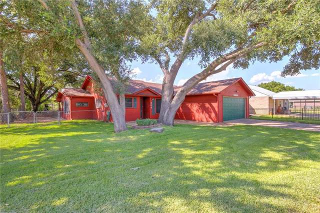 404 Mercury Court, Granbury, TX 76049 (MLS #14164975) :: Kimberly Davis & Associates