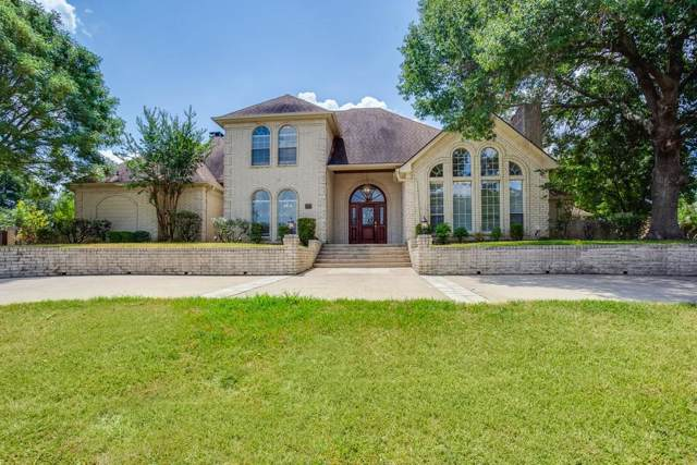 1120 Shallow Bend Drive, Desoto, TX 75115 (MLS #14165000) :: Tanika Donnell Realty Group