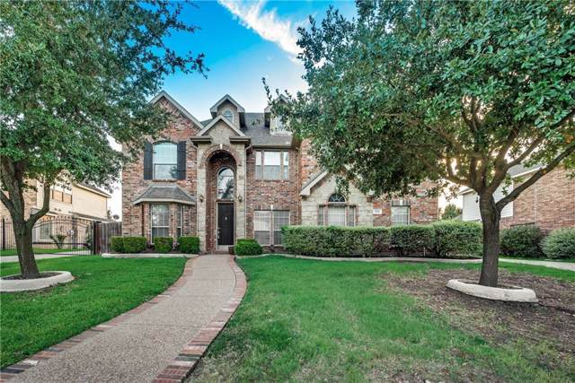 623 Hammond Drive, Mansfield, TX 76063 (MLS #14165005) :: Tanika Donnell Realty Group