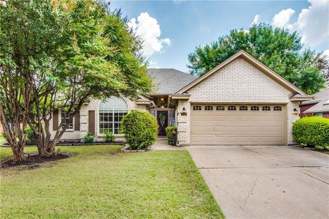 230 Austin Street, Keller, TX 76248 (MLS #14165010) :: The Chad Smith Team