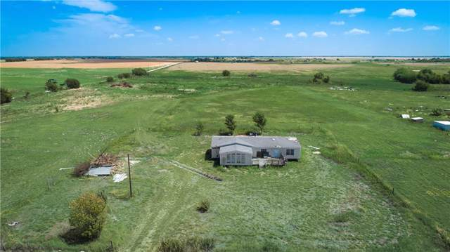 7715 County Road 1200, Barry, TX 75102 (MLS #14165032) :: The Paula Jones Team | RE/MAX of Abilene