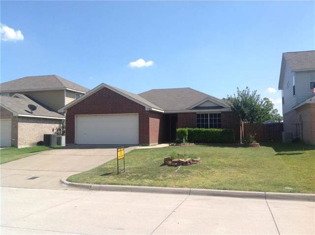 9709 Parkmere Drive, Fort Worth, TX 76108 (MLS #14165036) :: Baldree Home Team