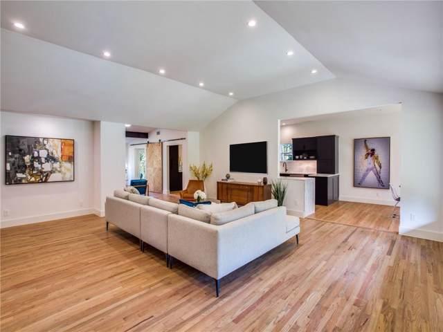 555 Kirkwood Drive, Dallas, TX 75218 (MLS #14165040) :: Robbins Real Estate Group